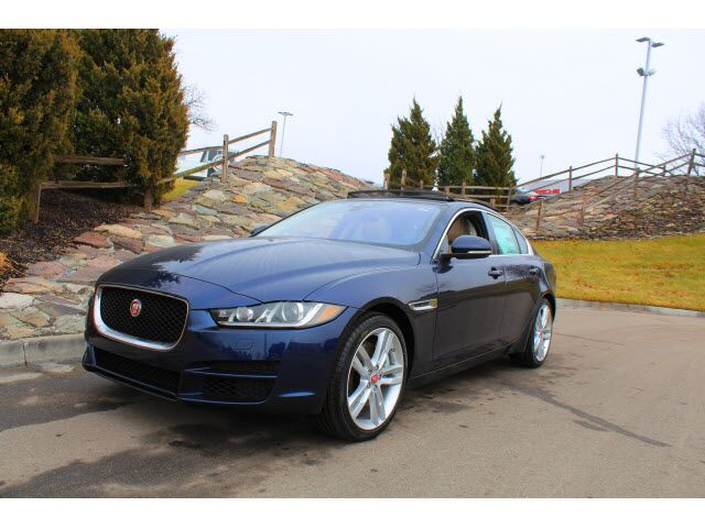 2017 Jaguar Xe 35t Prestige Merriam Ks 16492928