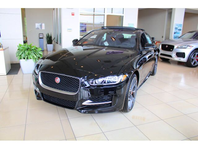 2017 Jaguar Xe 35t R Sport Merriam Ks 14305386
