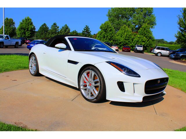 2017 Jaguar F Type R Merriam Ks 14482475