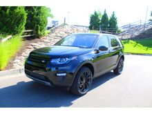 2017 Land Rover Discovery Sport HSE Luxury Kansas City KS
