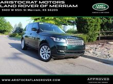 2013 Land Rover Range Rover HSE Kansas City KS