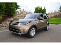 Land Rover Discovery HSE 2017