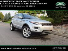 2014 Land Rover Range Rover Evoque Pure Premium Kansas City KS
