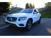 Mercedes-Benz GLC 300 4MATIC® 2017