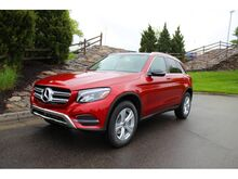 2017 Mercedes-Benz GLC 300 4MATIC® Merriam KS