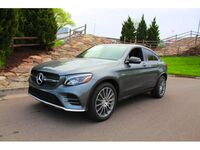 Mercedes-Benz GLC AMG® 43 2017