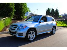 2014 Mercedes-Benz GLK 250 BlueTEC® Merriam KS