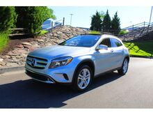 2017 Mercedes-Benz GLA 250 4MATIC® Merriam KS
