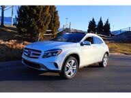 2017 Mercedes-Benz GLA GLA 250 4MATIC® Kansas City KS