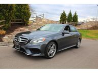 2014 Mercedes-Benz E-Class E 350 Sport 4MATIC® Kansas City KS