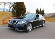 2014 Mercedes-Benz E-Class E350 Sport 4MATIC® Kansas City KS