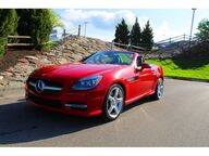 2014 Mercedes-Benz SLK SLK 250 Kansas City KS