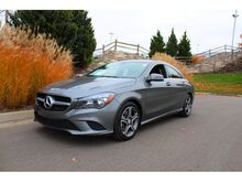 2014 Mercedes-Benz CLA CLA250 Merriam KS