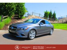 2016 Mercedes-Benz CLA CLA250 Merriam KS