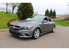 2016 Mercedes-Benz CLA 250 4MATIC® Merriam KS