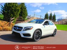 2016 Mercedes-Benz GLA 45 AMG® Merriam KS