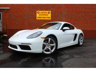 2017 Porsche 718 Cayman  Kansas City KS