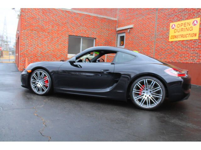 2016 Porsche Cayman Gts Merriam Ks 15325912