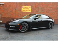 2013 Porsche Panamera Turbo Kansas City KS