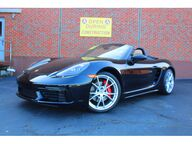 2017 Porsche 718 Boxster S Kansas City KS