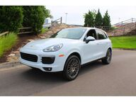 2017 Porsche Cayenne Platinum Kansas City KS