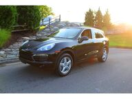 2013 Porsche Cayenne Tiptronic Kansas City KS