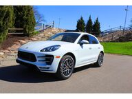 2017 Porsche Macan Turbo Kansas City KS