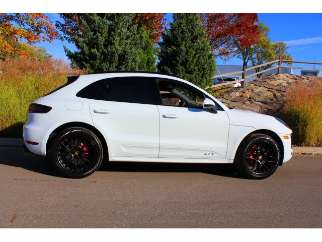 2017 Porsche Macan Gts Merriam Ks 15487652