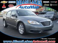 2012 Chrysler 200 Touring Miami Lakes FL