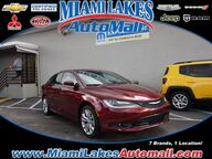 2015 Chrysler 200 S Miami Lakes FL