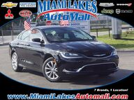2015 Chrysler 200 C Miami Lakes FL
