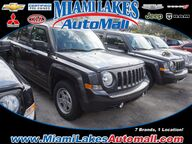 2017 Jeep Patriot Sport Miami Lakes FL