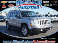 2014 Jeep Patriot Sport Miami Lakes FL
