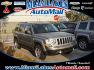 2016 Jeep Patriot Sport Miami Lakes FL