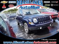 2015 Jeep Patriot Latitude Miami Lakes FL