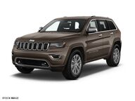 2017 Jeep Grand Cherokee Overland Miami Lakes FL