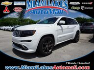 2016 Jeep Grand Cherokee SRT Miami Lakes FL