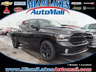 2017 RAM 1500 Night Miami Lakes FL