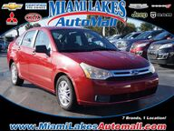 2010 Ford Focus SE Miami Lakes FL