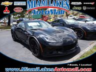2016 Chevrolet Corvette Z06 Miami Lakes FL