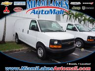 2017 Chevrolet Express Cargo 2500 Miami Lakes FL