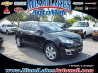 2017 Chevrolet Traverse LT Miami Lakes FL