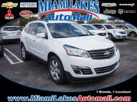 2016 Chevrolet Traverse LTZ Miami Lakes FL