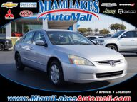 2004 Honda Accord LX Miami Lakes FL