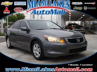 2010 Honda Accord LX-P Miami Lakes FL