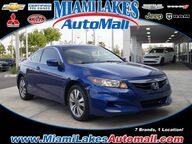 2011 Honda Accord LX-S Miami Lakes FL