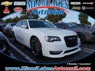 2017 Chrysler 300 S Miami Lakes FL