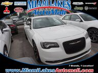 2016 Chrysler 300 S Miami Lakes FL