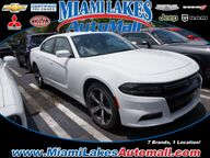 2017 Dodge Charger SXT Miami Lakes FL