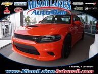 2016 Dodge Charger SRT Hellcat Miami Lakes FL